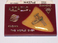 Astatic N427SD NOS Needle Stylus FREE SHIPPING
