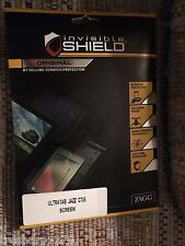 """ZAGG Invisible Shield Anti-Scratch Protection For Jazz Ultratab 7"""" C725 Tablet"""