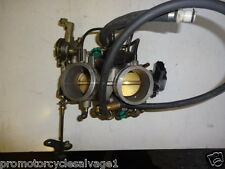 APRILIA RSV 1000 1998 - 2003 MILLE:CARBS:USED MOTORCYCLE PARTS