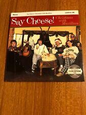 MARILLION * Say Cheese * Christmas fan club * WebFree 06 * Rare * New & Sealed
