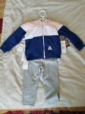 Reebok Toddler Girls Suit Size 18 Months 3 Piece Set