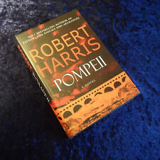 Pompeii by Robert Harris (Hardback, 2003)