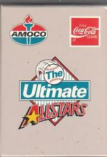 1993 Action Packed Ultimate All Stars Set Coca Cola Set