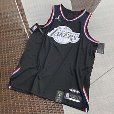 Nike Authentic LeBron All Star Basketball Jersey NBA Trikot Jordan Kobe Lakers