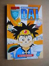 Dragon Quest DAI La Grande Avventura n°8 ed. Star Comics    [G394B]