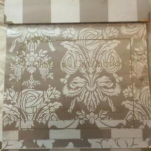 Chatham - Glyn Fabrics - The Ravenna Collection - Fabric Sample Book