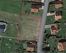 Erschlossenes Baugrundstück 1640 m² in Hohenberg/Eger zu verkaufen