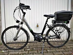 Elektro Fahrrad prophete e-novatoin