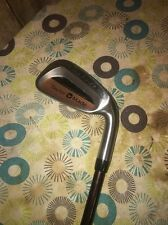 TaylorMade FIRESOLE Tungsten Steel #5 Iron, BUBBLE M-70 Shaft Right Hand