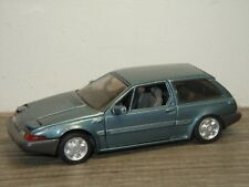 Volvo 480 1987 - AHC Models Holland 1:43 *36440