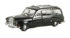 British Daimler Black Hearse  OO  Oxford Die-cast  76DS002  1:76 U.K.