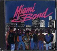 MIAMI BAND - All night dancin'    (CD Sigillato)