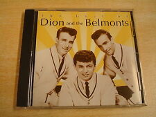 CD / THE BEST OF DION AND THE BELMONTS