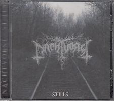 NACHTVORST - stills CD