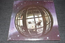 BILL WYMAN and the Rhythm Kings signed signiert Autogramme auf Platte InPerson