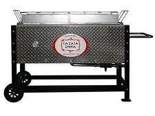 La Caja China SP-300 Roasting Box Pig Roaster