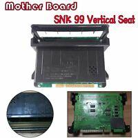 Placa base del juego original NEO GEO MVS MV-1C SNK para máquinas juegos Arcade