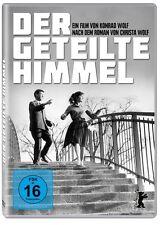 Der geteilte Himmel (DVD) (DDR TV-Archiv) mit Paul Berndt, Renate Blume, E.Esche