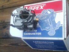 FORD MOTORCRAFT 3.9L 240ci Remanufactured Carburetor 180-1736R Vapex/Genex