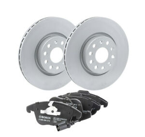 Bosch Front Brake Disc Rotor 312mm BP1280