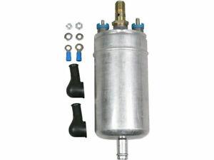 For 1977-1983, 1986-1989, 1991-1994 Porsche 911 Electric Fuel Pump 95554WN 1979