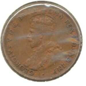 1927 Indian Obverse Penny