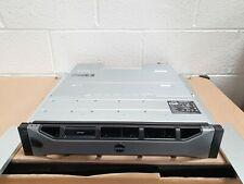 Dell PowerVault MD3420 12G SAS Dual Controller 24x 2.5'' SFF SAN Storage Array