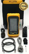 Fluke Networks OneTouch Series II 10/100 Network Tester w/ SII PRO & ITO