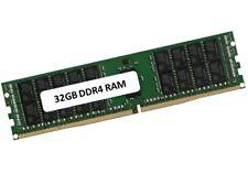 32gb Ddr4 2133 MHz ECC Registered RAM Kompatibel SYNOLOGY Ramrg2133ddr4