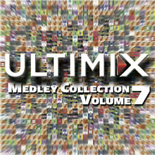 Ultimix Medley Collection Vol. 7 Michael Jackson, Hip Hop, 2 Live Crew, Medley