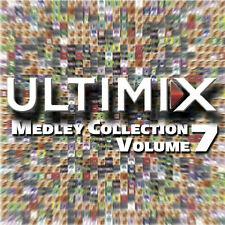 Ultimix Medley Collection Vol. 7 Michael Jackson, Hip Hop, 2 Live Crew, Medley