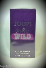Joop !  Miss Wild Eau de Parfum 75 ml Spray