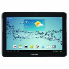 "Samsung Galaxy Tab 2 SCH-I915 8GB Tablet - 10.1"" Verizon Wireless 4G LTE"