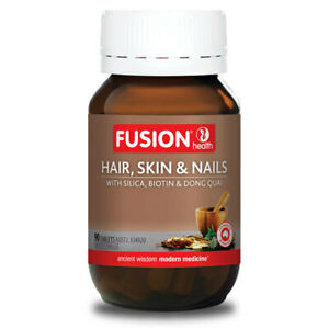 Hair, Skin & Nails by Fusion Health