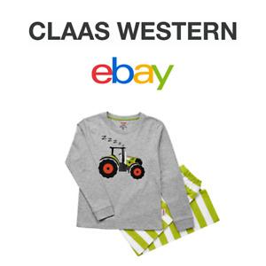 Children's Claas Pyjama set