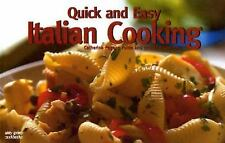 Quick and Easy Italian Cooking