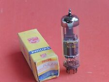 1 tube electronique PHILIPS PCL200 /vintage valve tube amplifier/NOS(56)