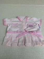 zapf creation, Baby Annabell Doll Pink Dress