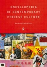 Encyclopedia of Contemporary Chinese Culture (Encyclopedias of Contemp-ExLibrary