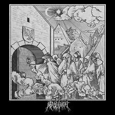 Mascharat - Self Titled CD Italian Renaissance Black Metal Occult Death NEW