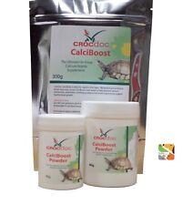 300g Calciboost Calcium Powder - Reptile Supplement - CrocDoc