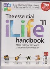 THE ESSENTIAL iLIFE '11 HAND BOOK UK MAGAZINE 2011.