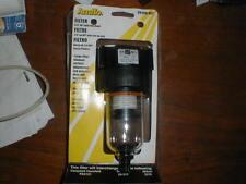 Amflo  3/8 Inch Filter NEW  High Quality for Air  Compressor USA 3020A
