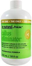 Prolinc Be Natural Callus Eliminator Professional Formula 18 oz