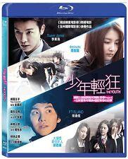 "LEE Dong Hae ""The Youth"" NAM Ji-hyeon 2014 Korean Drama Region A Blu-Ray"