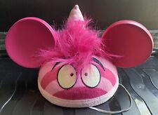 Disney Parks Cheshire Cat Mickey Ears Hat