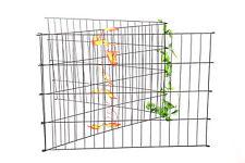 gartenzäune & sichtschutzwände mit 51-80 cm höhe | ebay