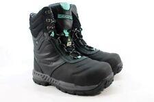 Dakota CTCP Transitional Women's Black Work Boots UK 6/ EU 38-39/ 2756