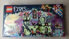 * Nuevo * Lego 41188 Elfos Breakout de la fortaleza del rey Duendes