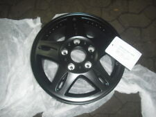 Alufelge Mercedes G Klasse Original  A4614010402 schwarz  neu